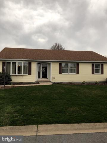 168 Baumgardner Drive, GREENCASTLE, PA 17225 (#PAFL164488) :: The Maryland Group of Long & Foster Real Estate
