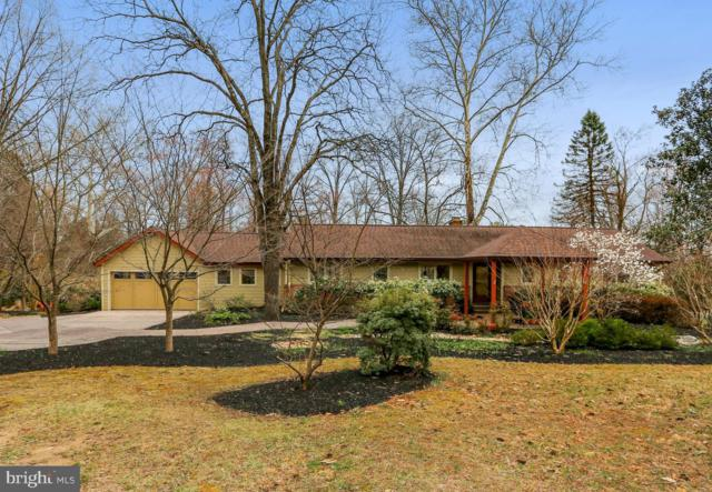 9808 Watts Branch Drive, ROCKVILLE, MD 20850 (#MDMC650098) :: The Gus Anthony Team