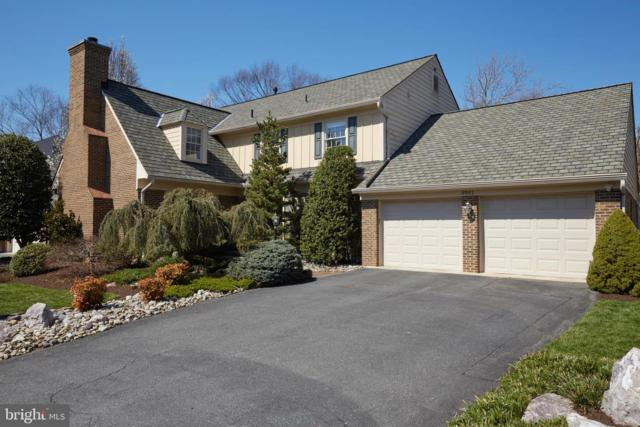 9521 Fox Hollow Drive, POTOMAC, MD 20854 (#MDMC650102) :: Colgan Real Estate