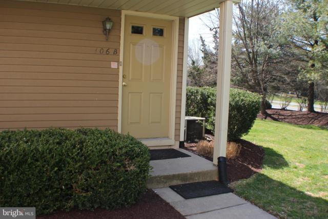 106b Sedgefield Drive, MOUNT LAUREL, NJ 08054 (#NJBL340738) :: Colgan Real Estate