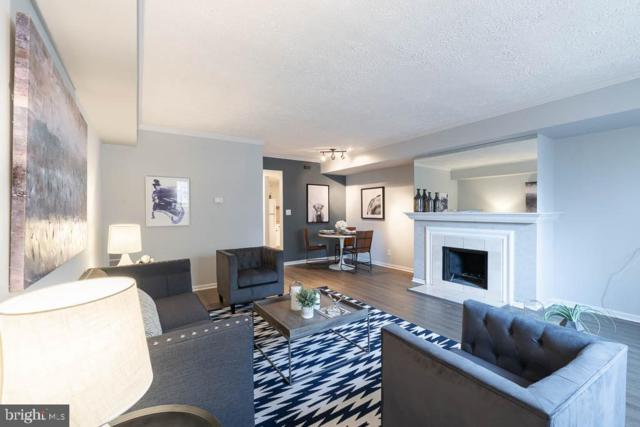 1955 1/2 Calvert Street NW, WASHINGTON, DC 20009 (#DCDC420670) :: Shamrock Realty Group, Inc