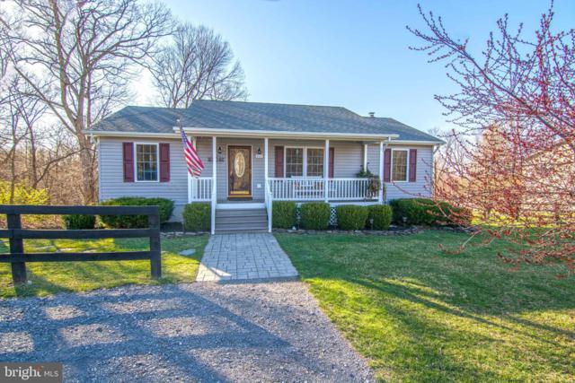 517 Joans Quadrangle Road, FRONT ROYAL, VA 22630 (#VAWR136266) :: Blue Key Real Estate Sales Team