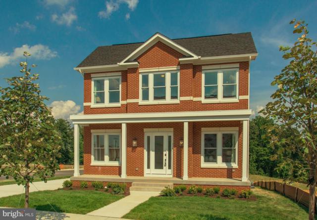 8359 Reformatory Way, LORTON, VA 22079 (#VAFX1050546) :: Colgan Real Estate