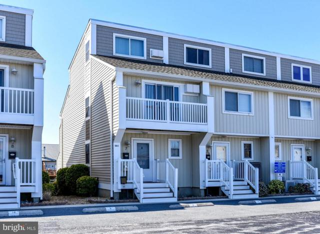 501 Penguin Drive #7, OCEAN CITY, MD 21842 (#MDWO105062) :: The Rhonda Frick Team