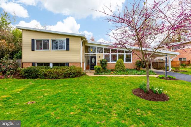 8902 Camfield Drive, ALEXANDRIA, VA 22308 (#VAFX1050558) :: Great Falls Great Homes