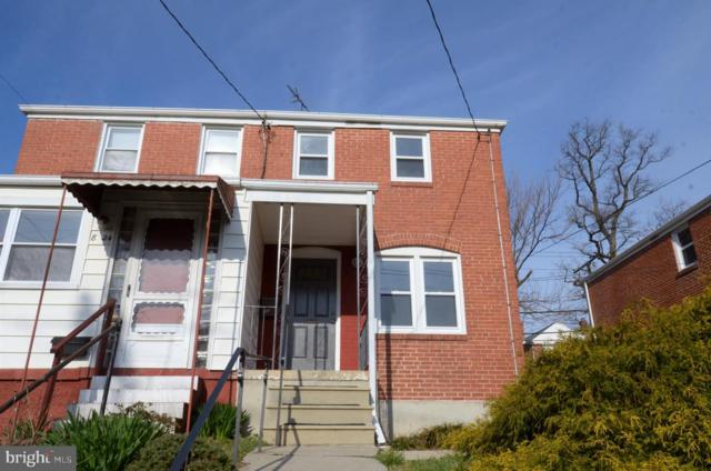 8326 Oakleigh Road, BALTIMORE, MD 21234 (#MDBC452246) :: Great Falls Great Homes