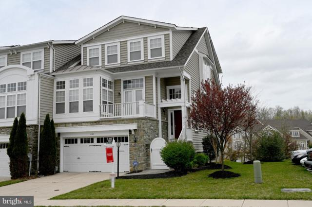 8611 Misty Waters Way, LAUREL, MD 20723 (#MDHW261010) :: Advon Group