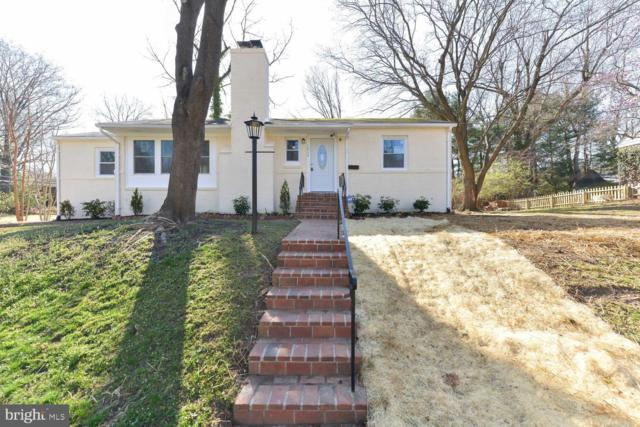 1013 W Nolcrest Drive, SILVER SPRING, MD 20903 (#MDMC650138) :: ExecuHome Realty