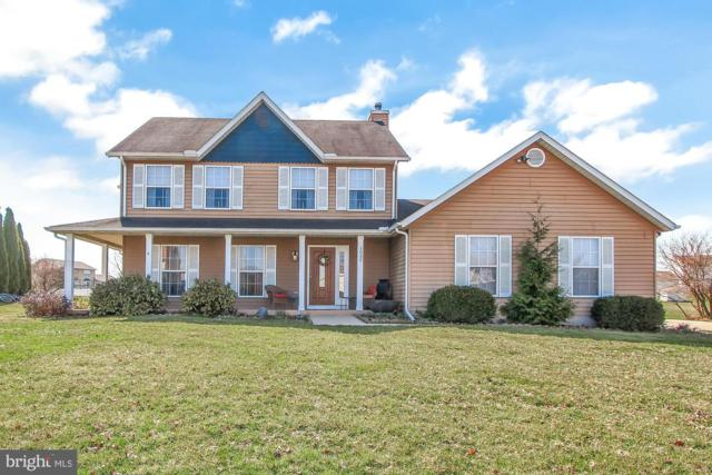 1035 Cherimoya Street, YORK, PA 17404 (#PAYK113744) :: The Heather Neidlinger Team With Berkshire Hathaway HomeServices Homesale Realty