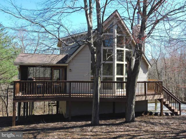 1129 Tecumseh Trail, HEDGESVILLE, WV 25427 (#WVBE166464) :: Great Falls Great Homes