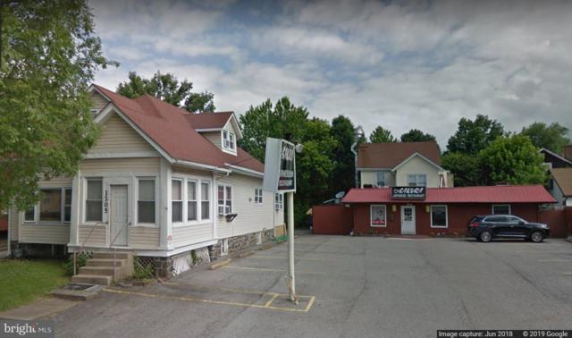 1203 Kirkwood Highway, WILMINGTON, DE 19805 (#DENC474524) :: The Rhonda Frick Team