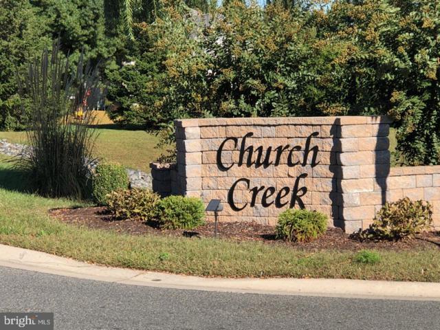 43 Church Creek Drive, MAGNOLIA, DE 19962 (#DEKT227670) :: Brandon Brittingham's Team