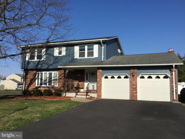 39 Stratton Drive, HAMILTON, NJ 08690 (#NJME275794) :: Remax Preferred | Scott Kompa Group