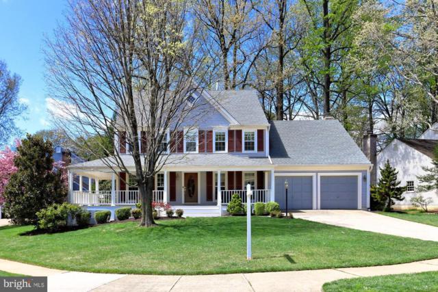 7902 Belleflower Drive, SPRINGFIELD, VA 22152 (#VAFX1050620) :: Browning Homes Group