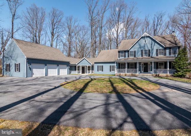 12106 Mayapple Drive, MARRIOTTSVILLE, MD 21104 (#MDHW261034) :: SURE Sales Group