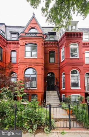 1641 13TH Street NW A, WASHINGTON, DC 20009 (#DCDC420740) :: Remax Preferred | Scott Kompa Group