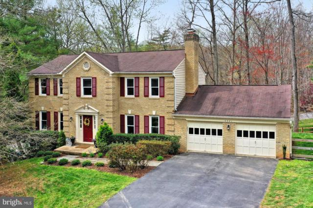6321 Youngs Branch Drive, FAIRFAX STATION, VA 22039 (#VAFX1050634) :: AJ Team Realty