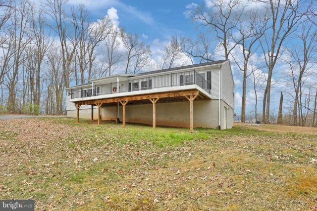 420 Miller Road, DELTA, PA 17314 (#PAYK113770) :: The Jim Powers Team