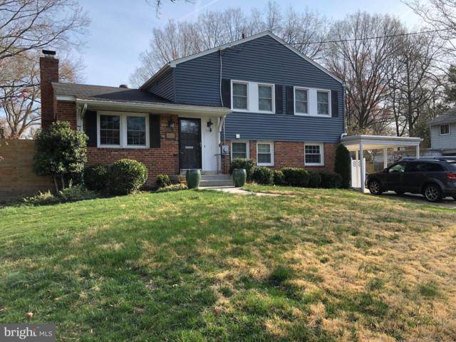 1112 Waynewood Boulevard, ALEXANDRIA, VA 22308 (#VAFX1050636) :: Colgan Real Estate