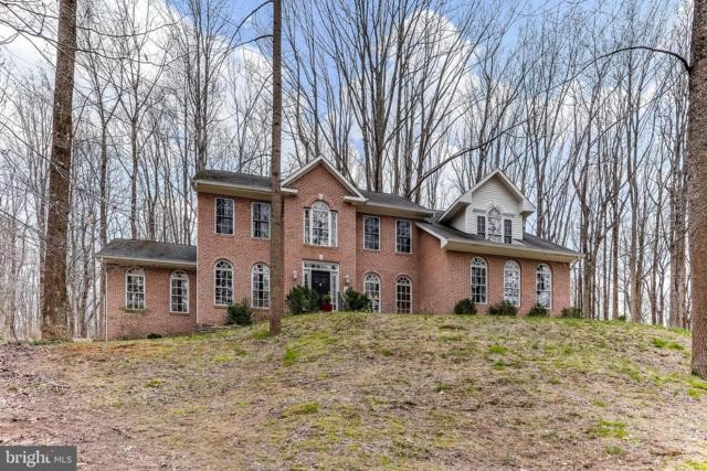 121 Brinkwood Road, BROOKEVILLE, MD 20833 (#MDMC650174) :: The Gus Anthony Team