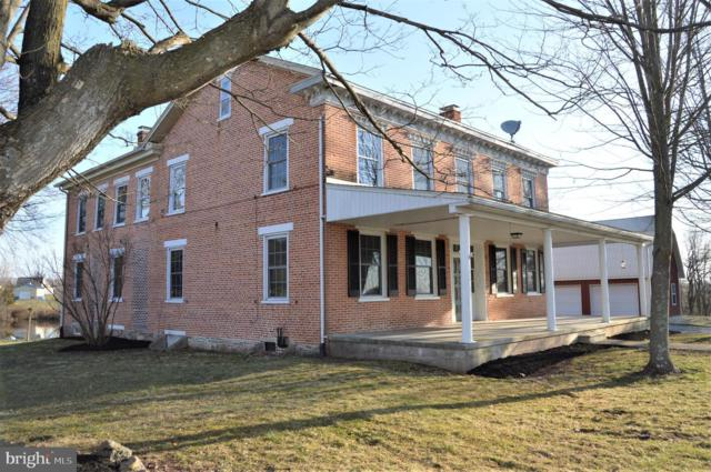 545 Hilltown Road, GETTYSBURG, PA 17325 (#PAAD106108) :: Pearson Smith Realty