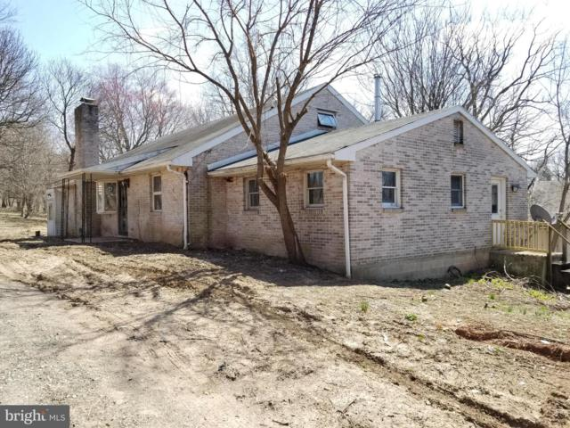 40 Kralltown Road, DILLSBURG, PA 17019 (#PAYK113774) :: Benchmark Real Estate Team of KW Keystone Realty