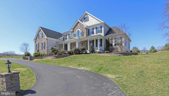 2754 Manion Way, DOYLESTOWN, PA 18901 (#PABU464110) :: Remax Preferred | Scott Kompa Group