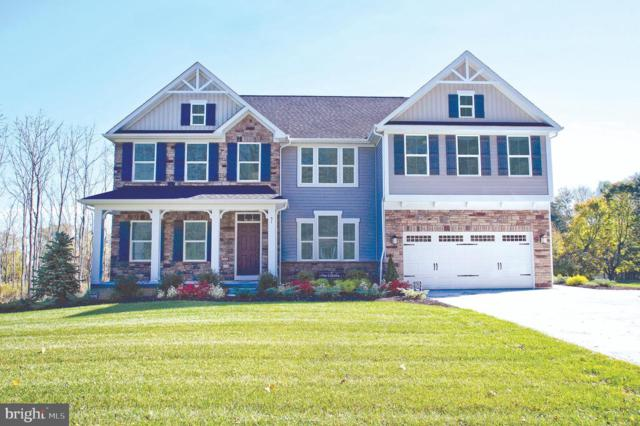 705 Karn Court, BRUNSWICK, MD 21716 (#MDFR243662) :: Colgan Real Estate