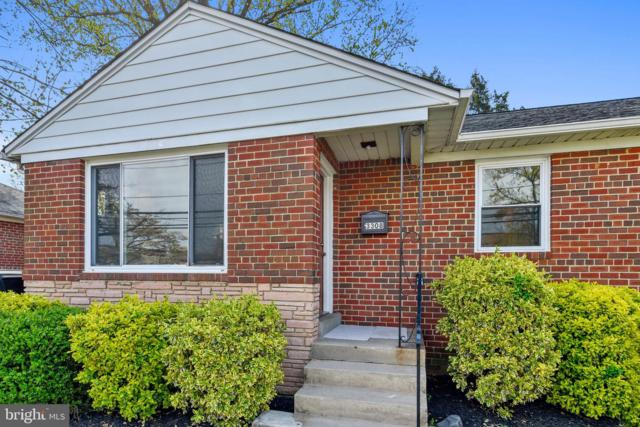 3308 Weller Road, SILVER SPRING, MD 20906 (#MDMC650198) :: The Sky Group