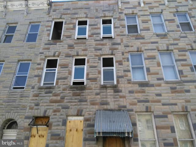 1011 Brantley Avenue, BALTIMORE, MD 21217 (#MDBA462448) :: Advance Realty Bel Air, Inc