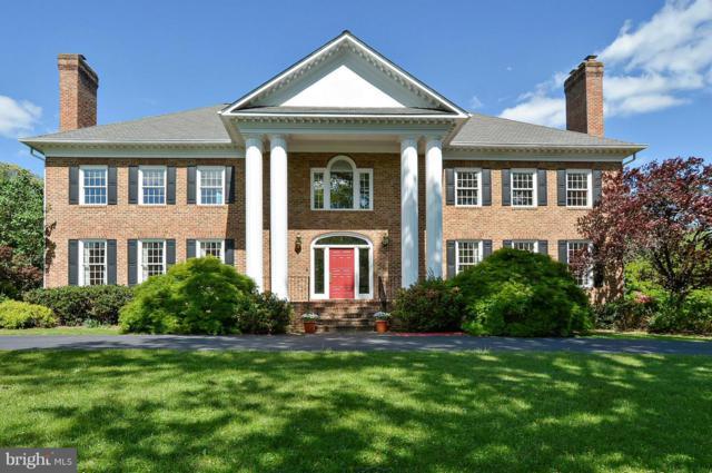 6901 Clifton Road, CLIFTON, VA 20124 (#VAFX1050672) :: Browning Homes Group