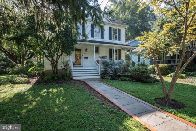 10119 Frederick Avenue, KENSINGTON, MD 20895 (#MDMC650208) :: The Speicher Group of Long & Foster Real Estate