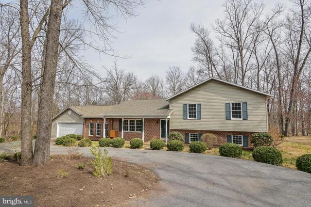 1295 Redbud Road, WINCHESTER, VA 22603 (#VAFV149680) :: Eng Garcia Grant & Co.