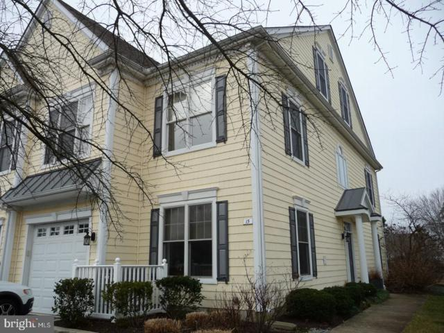 15 Metz Way #24, REHOBOTH BEACH, DE 19971 (#DESU137668) :: Compass Resort Real Estate