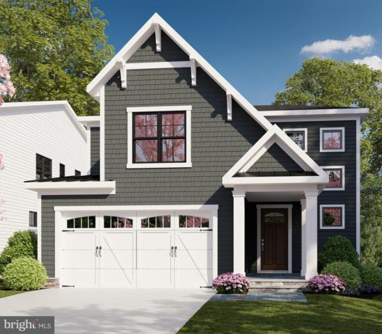 5522 Oak Place, BETHESDA, MD 20817 (#MDMC650210) :: Great Falls Great Homes