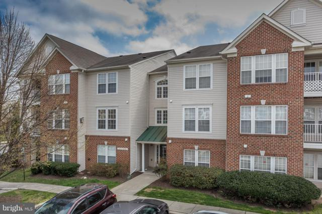 2047 Hunting Ridge Drive, OWINGS MILLS, MD 21117 (#MDBC452298) :: The France Group