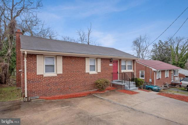 1123 Jansen Avenue, CAPITOL HEIGHTS, MD 20743 (#MDPG522732) :: The Gus Anthony Team