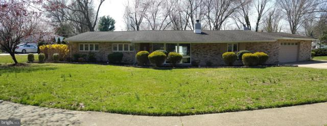 403 Garden State Drive, CHERRY HILL, NJ 08002 (#NJCD361506) :: Remax Preferred | Scott Kompa Group