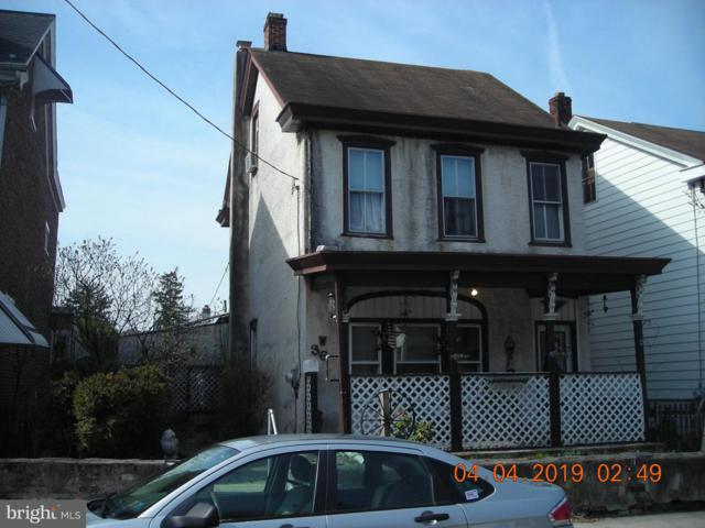 36 W 3RD Street, POTTSTOWN, PA 19464 (#PAMC602588) :: Remax Preferred | Scott Kompa Group