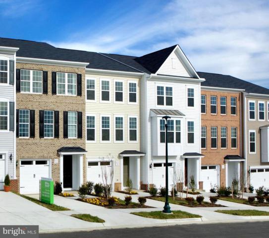 419 Foxglove Lane #102, STAFFORD, VA 22554 (#VAST209056) :: Colgan Real Estate
