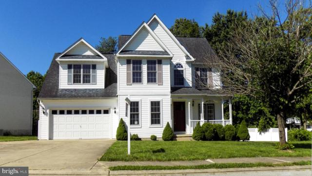 1101 Station Drive, LA PLATA, MD 20646 (#MDCH200332) :: The Maryland Group of Long & Foster Real Estate