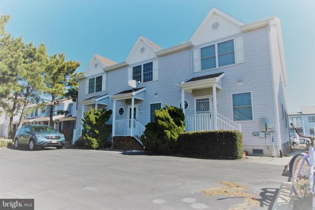 2806-B Plover Drive, OCEAN CITY, MD 21842 (#MDWO105084) :: The Windrow Group