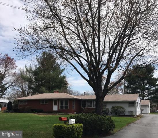 8989 Meadowview Drive, MANASSAS, VA 20110 (#VAMN136730) :: Jacobs & Co. Real Estate