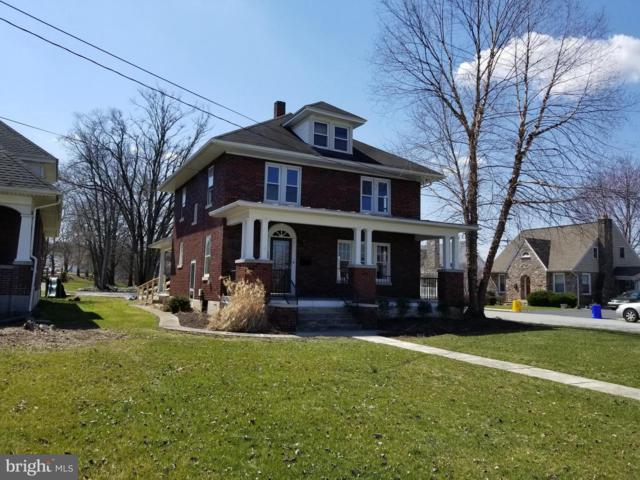 129 W Harrisburg Street, DILLSBURG, PA 17019 (#PAYK113800) :: Benchmark Real Estate Team of KW Keystone Realty