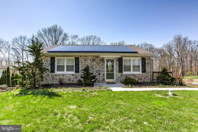 21618 Parker Road, FREELAND, MD 21053 (#MDBC452320) :: The Miller Team