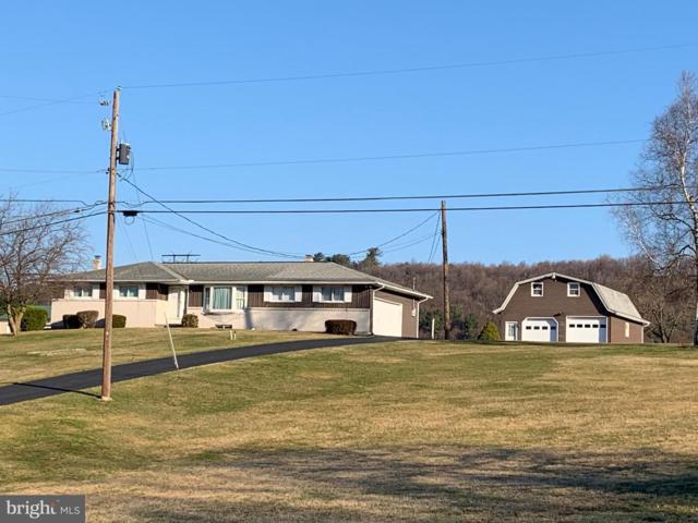 2250 Stoney Ridge Road, PALMERTON, PA 18071 (#PACC115010) :: ExecuHome Realty
