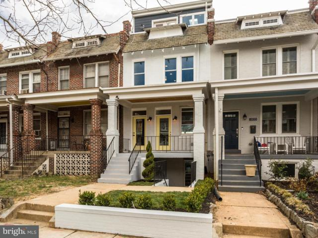 1247 Oates Street NE A, WASHINGTON, DC 20002 (#DCDC420800) :: Bruce & Tanya and Associates