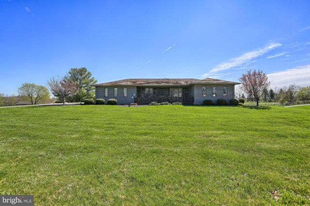 5250 N Salem Church Road, DOVER, PA 17315 (#PAYK113806) :: The Jim Powers Team