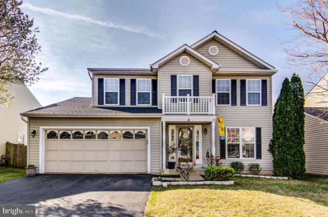 4 Peachy Court, STAFFORD, VA 22554 (#VAST209058) :: Remax Preferred | Scott Kompa Group