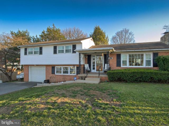 18615 Maugans Avenue, HAGERSTOWN, MD 21742 (#MDWA163796) :: Great Falls Great Homes